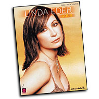 Linda Eder : Gold : Solo : Songbook : 073999752175 : 1575605562 : 02500497