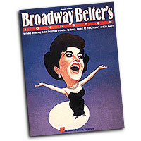 Various Composers : Broadway Belter's Songbook : Solo : Songbook : 073999116083 : 0793521181 : 00311608