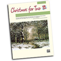 Jean Anne Shafferman : Christmas for Two : Duet : Songbook & CD :  : 038081209227  : 00-21518