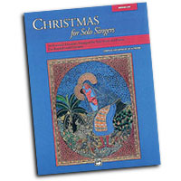 Jay Althouse : Christmas for Solo Singers - High : Solo : Songbook & CD :  : 038081126616  : 00-11684
