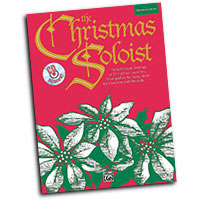 Jay Althouse : The Christmas Soloist - High : Solo : Songbook & CD : 038081151144  : 00-16412