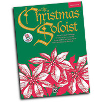 Jay Althouse : The Christmas Soloist - Low : Solo : Songbook & CD :  : 038081151151  : 00-16413