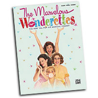 The Marvelous Wonderettes : Vocal Selections : Solo : Songbook : 038081342962  : 00-31835
