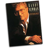 Randy Newman : Anthology : Solo : Songbook : Randy Newman : 029156911558  : 00-PF9808