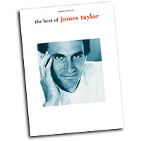 James Taylor : The Best of : Solo : Songbook : 654979064541  : 00-PFM0311
