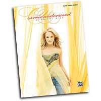 Carrie Underwood : Carnival Ride : Solo : Songbook : 038081323251  : 00-29218