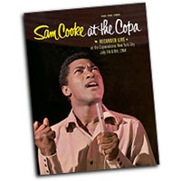 Sam Cooke : At the Copa : Solo : Songbook : 654979065975  : 00-PFM0315