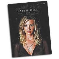 Faith Hill  : Cry : Solo : Songbook : 00-PFM0225