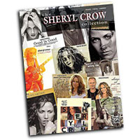 Sheryl Crow : The Sheryl Crow Collection : Solo : Songbook :  : 00-28004