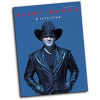Clint Black : D'Lectrified : Solo : Songbook : 00-PFM0003