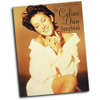 Celine Dion : The Celine Dion Songbook : Solo : Songbook : 00-PF9520