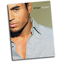 Enrique Iglesias : Escape : Solo : Songbook : 35-00306463