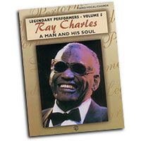 Ray Charles  : A Man and His Soul : Solo : Songbook :  : 029156072648  : 00-TPF0144