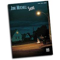 Joni Mitchell : Shine : Solo : Songbook : 038081323244  : 00-29217
