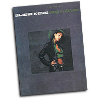 Alicia Keys : Songs in A Minor : Solo : Songbook :  : 654979046844  : 55-9601A