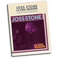Joss Stone : The Soul Sessions : Solo : Songbook :  : 654979086451  : 55-10027A
