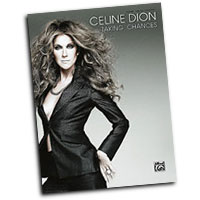 Celine Dion : Taking Chances : Solo : Songbook :  : 038081323626  : 00-29219