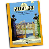John Glenn Paton : Gateway to German Lieder - Low  : Solo : Songbook & 2 CDs :  : 038081155166  : 00-17618