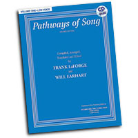 Various Arrangers : Pathways of Song, Volume One - Low Voice : Solo : Songbook : 038081262215  : 00-24114