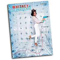 Whitney Houston : The Greatest Hits : Solo : Songbook : 654979189091  : 00-PFM0028