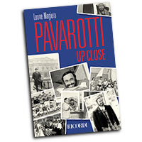 Leone Magiera : Pavarotti Up Close : 01 Book : 884088273354 : 8875927820 : 50486876