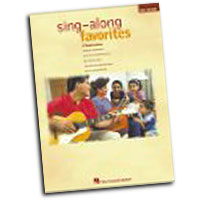 Various Composers : Singalong Favorites : Unison : 01 Songbook : 073999903461 : 0793500680 : 00490346