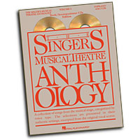 Richard Walters (editor) : Singer's Musical Theatre Anthology - Soprano Book - Vol. 1 : Solo : Songbook & CD : 884088129903 : 142342364X : 00000483