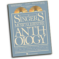 Richard Walters (editor) : Singer's Musical Theatre Anthology - Mezzo-Soprano Book - Vol. 3 : Solo : Songbook & CD :  : 884088130077 : 1423423763 : 00000494