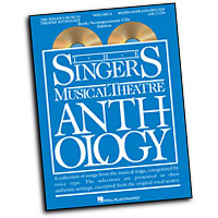 Richard Walters (editor) : Singer's Musical Theatre Anthology - Mezzo-Soprano Book - Vol. 4 : Solo : Songbook & CD :  : 884088130114 : 1423423801 : 00000498