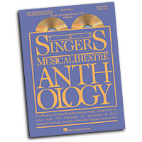 Richard Walters (editor) : Singer's Musical Theatre Anthology - Soprano Book - Vol. 5 : Solo : Songbook & CD : 884088191856 : 1423447115 : 00001162