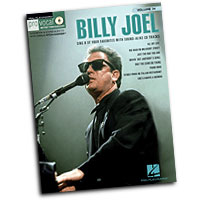 Billy Joel : Pro Vocal for Singers : Solo : Songbook & CD : Billy Joel : 884088196615 : 1423449649 : 00740373