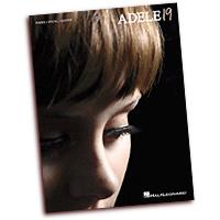 Adele : 19 : Solo : Songbook : Adele : 884088311032 : 1423468287 : 00307038
