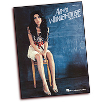 Amy Winehouse : Back to Black : Solo : Songbook :  : 884088168995 : 142343241X : 00306905