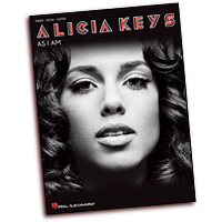 Alicia Keys : As I Am : Solo : Songbook : 884088219864 : 1423435842 : 00306967
