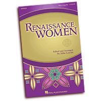 John Leavitt : Renaissance Women : SSAA : 01 Songbook : 884088648398 : 1458431886 : 08596810