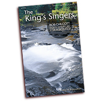 King's Singers : North American Folksongs : SATB divisi : 01 Songbook : 884088616304 : 1480330108 : 08753969