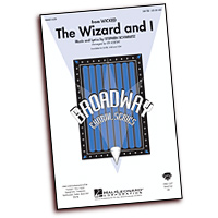 Various Arrangers : Wicked - Arrangements for Treble Voices : SSA : Sheet Music