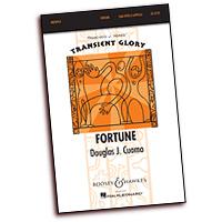 Douglas J. Cuomo : Fortune : SSAA : 01 Songbook : 884088532215 : 48020954