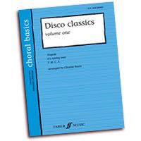 Charles Beale : Disco Classics : SA : 01 Songbook : 9780571526284 : 12-0571526284