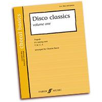 Charles Beale : Disco Classics : SAB : 01 Songbook : 9780571526277 : 12-0571526276