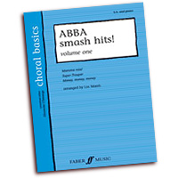 ABBA : Smash Hits - Vol 1 : SA : 01 Songbook : 9780571523641 : 12-0571523641