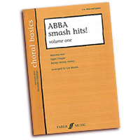 ABBA : Smash Hits - Vol 1 : 01 Songbook :  : 9780571523399 : 12-0571523390