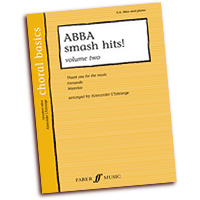 ABBA : Smash Hits - Vol 2 : 01 Songbook :  : 9780571525171 : 12-0571525172