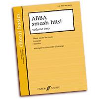ABBA : Smash Hits - Vol 2 : 01 Songbook :  : 9780571525171 : 12-0571525172