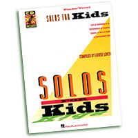 Louise Lerch : Solos for Kids : Solo : Songbook & Online Audio : 073999848380 : 0793546362 : 00740021