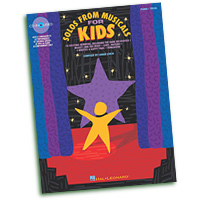 Louise Lerch : Solos from Musicals for Kids : Solo : Songbook & CD : 073999637632 : 079358227X : 00740079