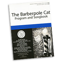 Barbershop Harmony Society : Barberpole Cat : TTBB : 01 Songbook : 00151533
