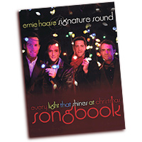 Ernie Haase & Signature Sound : Every Light That Shines at Christmas : TTBB : 01 Songbook :  : 884088470050 : 71901345