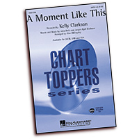 Kelly Clarkson : Songs for Treble Voices : SSA. : Sheet Music