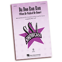 Various Arrangers : 60's Girl Groups : SSA. : Sheet Music